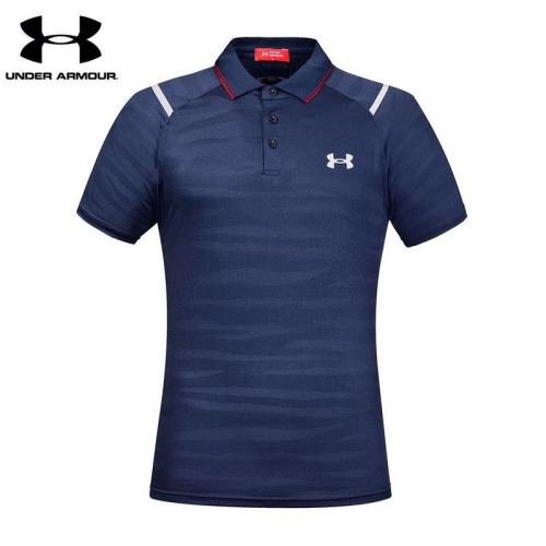 Sports Brands Quick-drying Tennis Polo Shirt P19