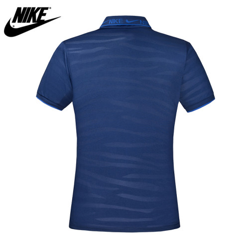 Quick-drying Exercise Polo Shirt L910