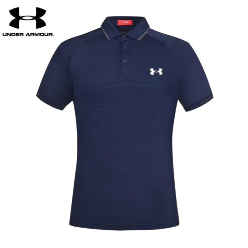 Sports Brands Quick-drying Tennis Polo Shirt P11