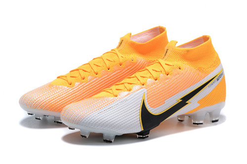 Superfly 7 Elite SE FG Football Boots