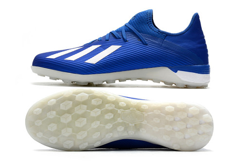 X 19.1 TF Football Shoes