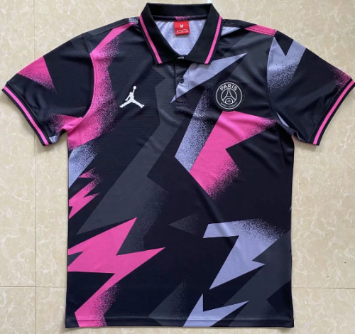 Paris Saint-Germain 20/21 Polo - 010