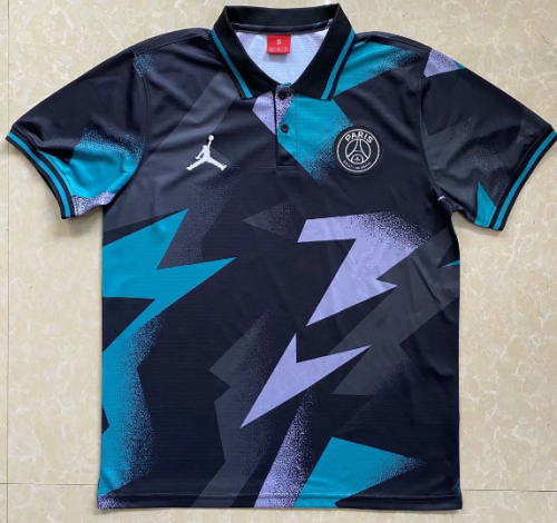 Paris Saint-Germain 20/21 Polo - 007
