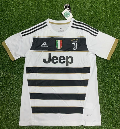 Thai Version Juventus special edition Soccer Jersey