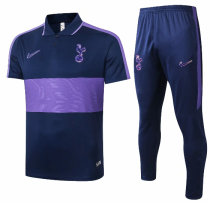 Tottenham Hotspur 20/21 Training Polo and Pants - C436