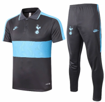Tottenham Hotspur 20/21 Training Polo and Pants - C431