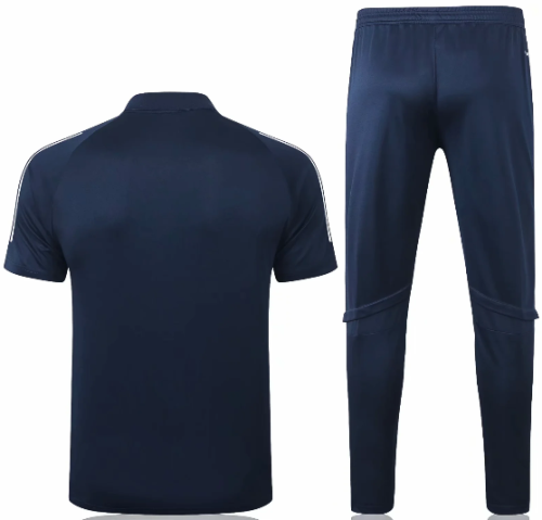 Cruzeiro 20/21 Training Polo and Pants - C445