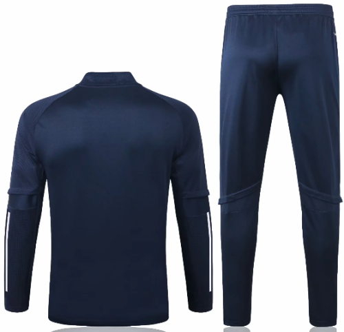 Cruzeiro 20/21 Jacket and Pants - A312