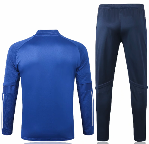 Cruzeiro 20/21 Soccer Training Top and Pants - B378