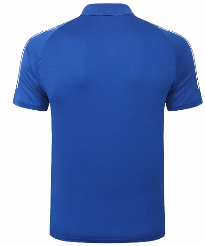 Cruzeiro 20/21 Training Polo and Pants - C447