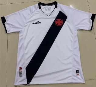 Thai Version Vasco da Gama 20/21 soccer jersey