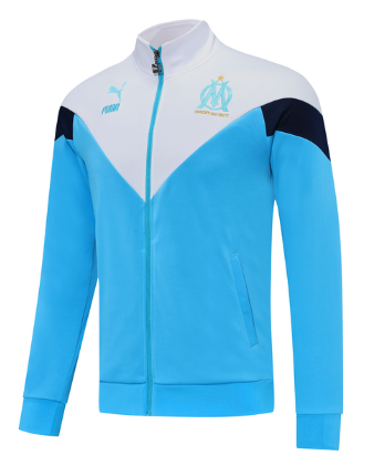 Olympique Marseille 20/21 Training Jacket
