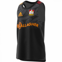 Chiefs 2020 Rugby Performance Singlet