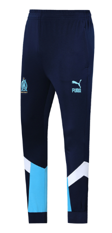 Olympique Marseille 20/21 Training Long Pants - 001