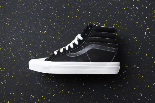 Fear of God Fog x Sk8-Hi 38 Reissue 5699