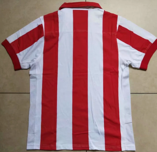 Thai Version Atletico Madrid 100 Anniversary Soccer Jersey