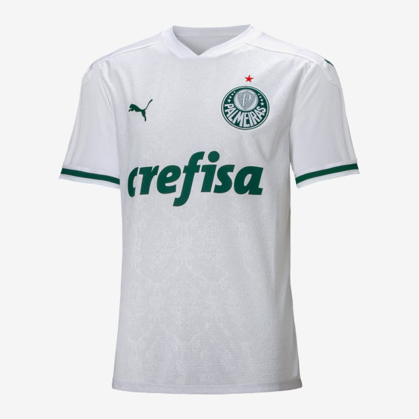 Thai Version Palmeiras 20/21 Away Soccer Jersey