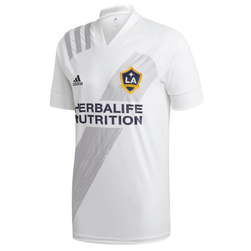Thai Version Los Angeles Galaxy 20/21 Home Soccer Jersey