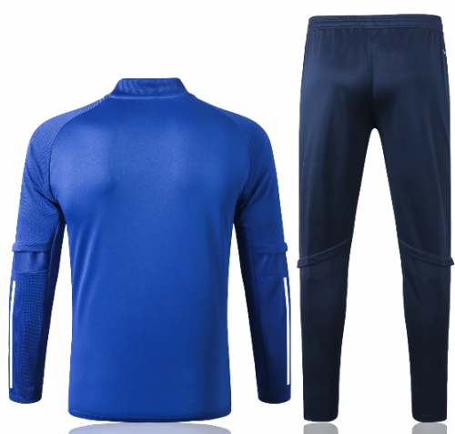 Cruzeiro 20/21 Jacket and Pants - A317