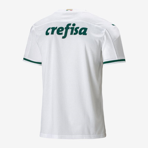 Thai Version Palmeiras 20/21 Away Soccer Jersey