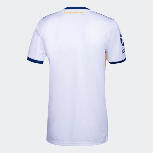 Thai Version Boca Juniors 20/21 Away Soccer Jersey