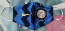 Inter Milan Face Mask