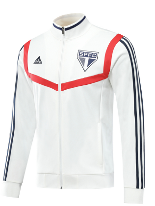 Sao Paulo 20/21 Training Jacket
