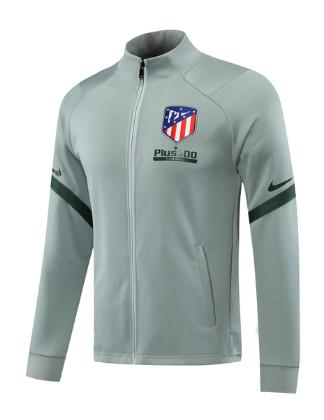 Atletico Madrid 20/21 Training Jacket