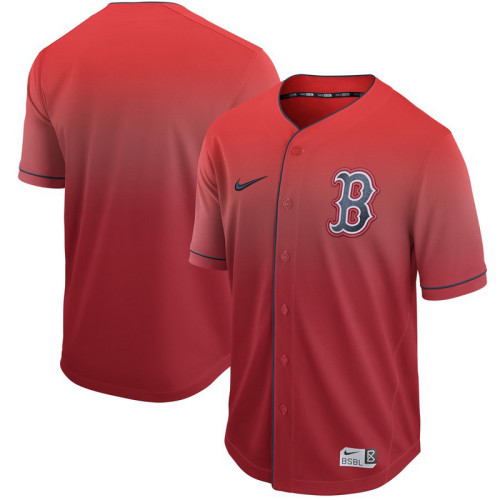 Men's Baseball Club Team Fashion Edition Player Jersey