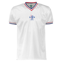 Chelsea 1982 Third Retro Soccer Jersey