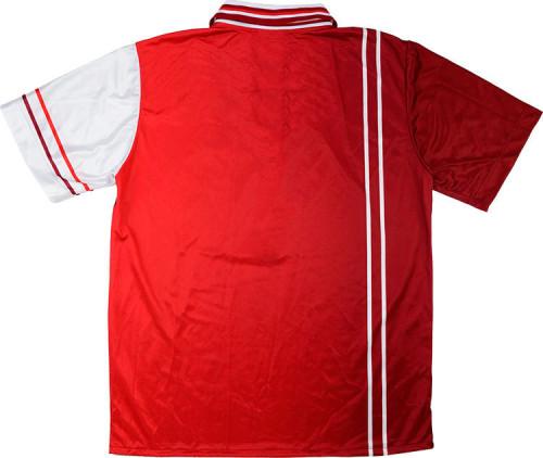 Perugia 1998-99 Home Retro Soccer Jersey