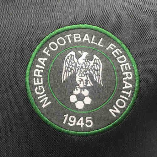 Thai Version Nigeria 2020 Away Soccer Jersey