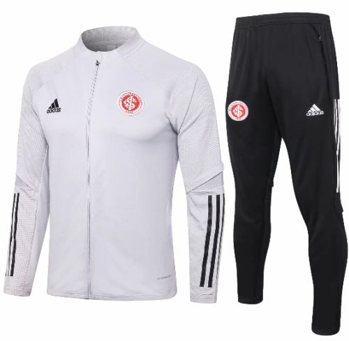 SC Internacional 20/21 Jacket and Pants - A329