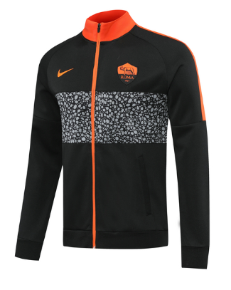 AS Roma 20/21 Training Jacket