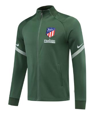 Atletico Madrid 20/21 Training Jacket - 002