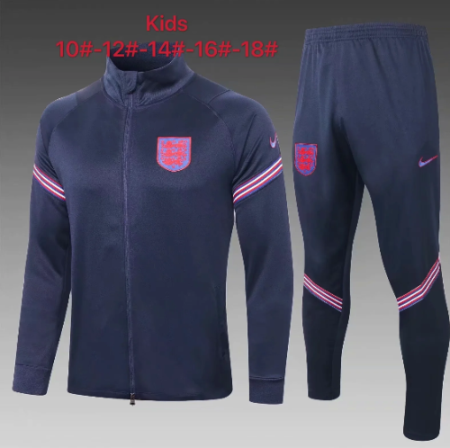 England 2020 Kids Jacket and Pants - E447
