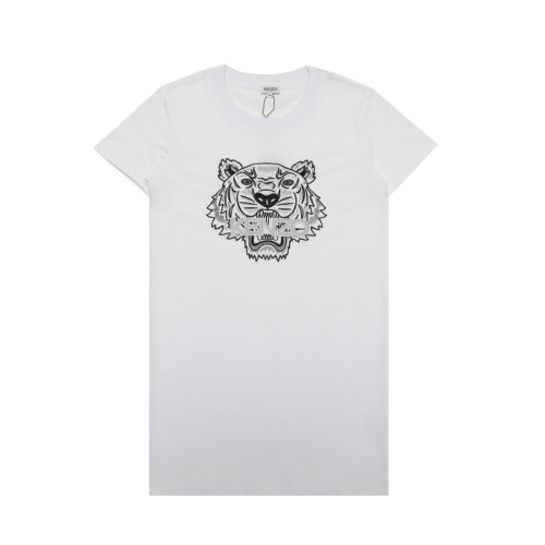 2020 Summer Fashion T-shirt white 3A05