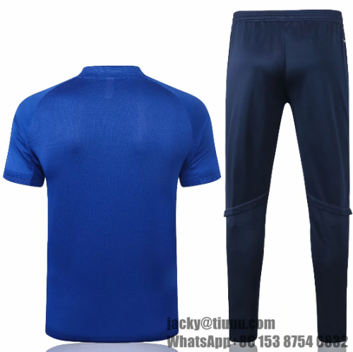 Cruzeiro 20/21 TRAINING JERSEY AND PANTS - C483