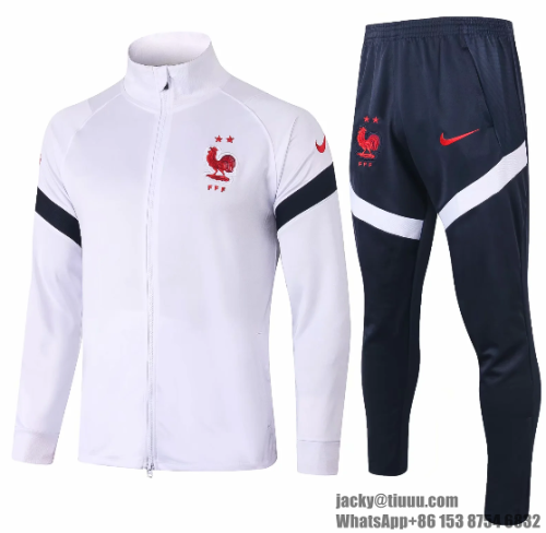 France 2020 Jacket and Pants - A324