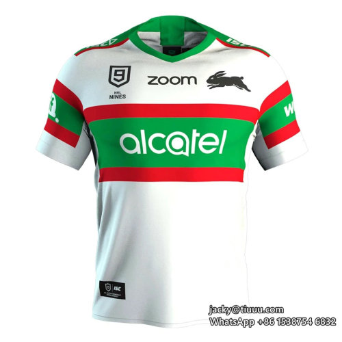 South Sydney Rabbitohs 2020 Men's Nines Jersey