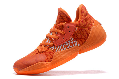 Men's Harden Vol. 4 Basketball Boots