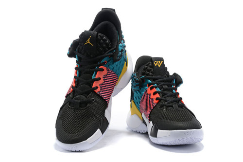 Women's Why Not Zero.2 Basketball Shoes