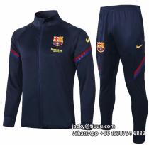 Barcelona 20/21 Jacket and Pants - A336