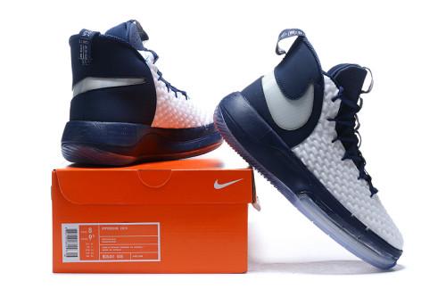 AlphaDunk Basketball Boots