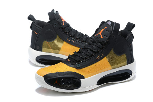 Men's AJ XXXIV Low Basketball Boots