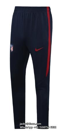 Atletico Madrid 20/21 Training Long Pants - 003
