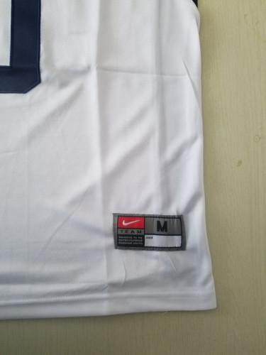 Kobe Bryant 10 White USA Basketball Jersey