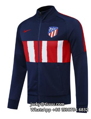 Atletico Madrid 20/21 Training Jacket - 003