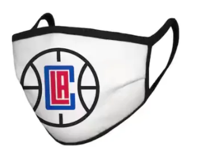 Basketball Club Team Face Mask 052