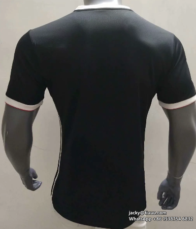 Thai Version Ajax 20/21 Third Soccer Jersey